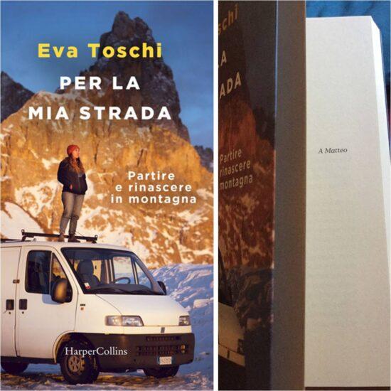 Eva Toschi – Per la mia strada